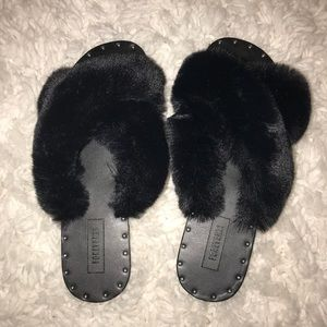 Cute Slippers! Never Worn!